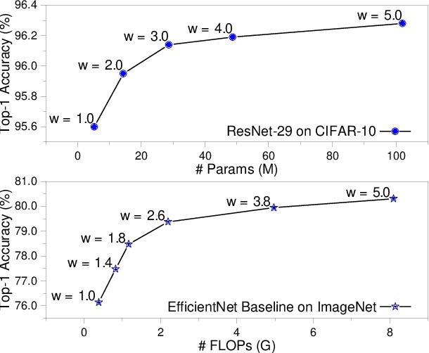 Figure 1 for SplitNet: Divide and Co-training