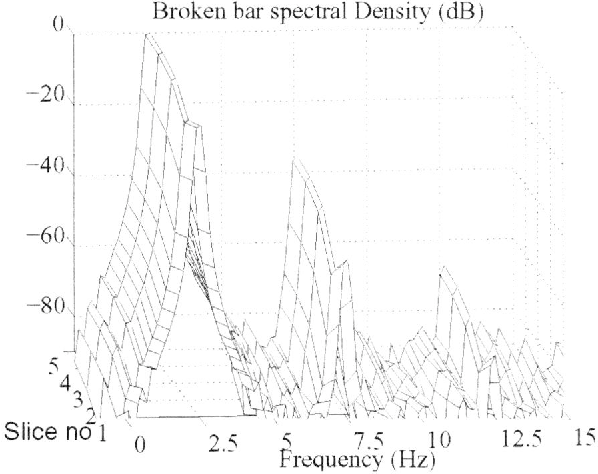 The Effect Of Inter Bar Currents On The Diagnostic Of The Induction