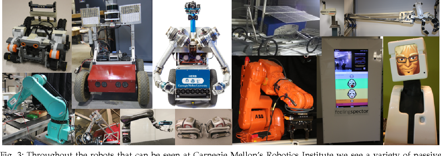 Figure 3 for A New Paradigm for Robotic Dust Collection: Theorems, User Studies, and a Field Study