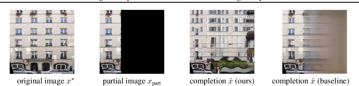 Figure 1 for Learning Neurosymbolic Generative Models via Program Synthesis