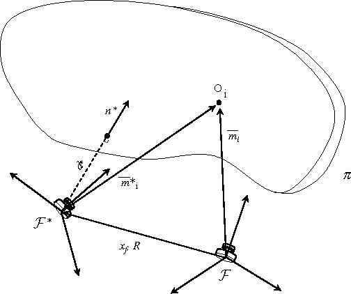 A Quaternion Formulation For Homography Based Visual Servo Control