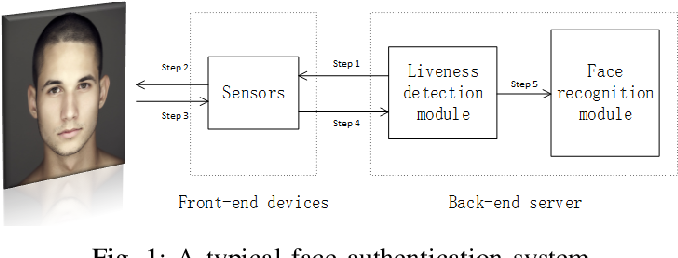 Figure 1 for Face Flashing: a Secure Liveness Detection Protocol based on Light Reflections