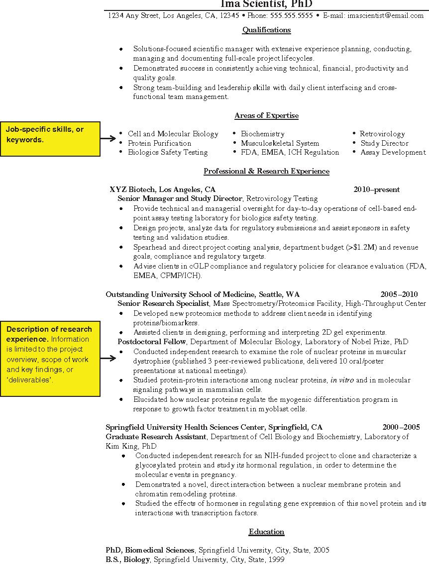 job search basics how to convert a cv into a resume semantic scholar