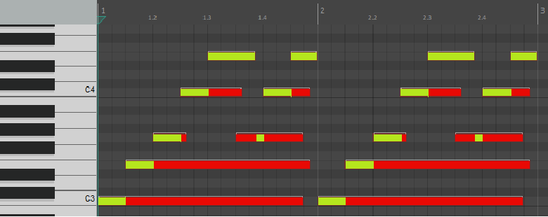 Figure 3 for Musical Speech: A Transformer-based Composition Tool
