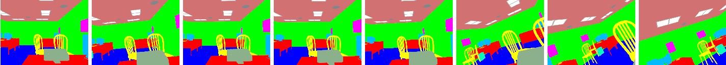 Figure 3 for SynthCam3D: Semantic Understanding With Synthetic Indoor Scenes