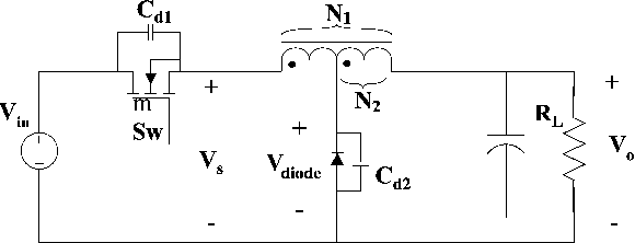 Figure 15 from The zero Voltage switching (ZVS) critical