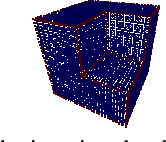 Figure 1 for Point Cloud Resampling Through Hypergraph Signal Processing