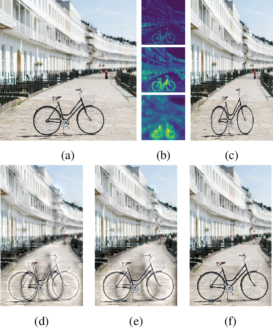 Figure 1 for Image Resizing by Reconstruction from Deep Features