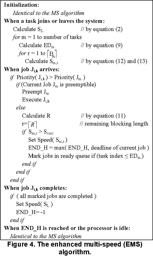 Figure 4. The enhanced multi-speed (EMS)