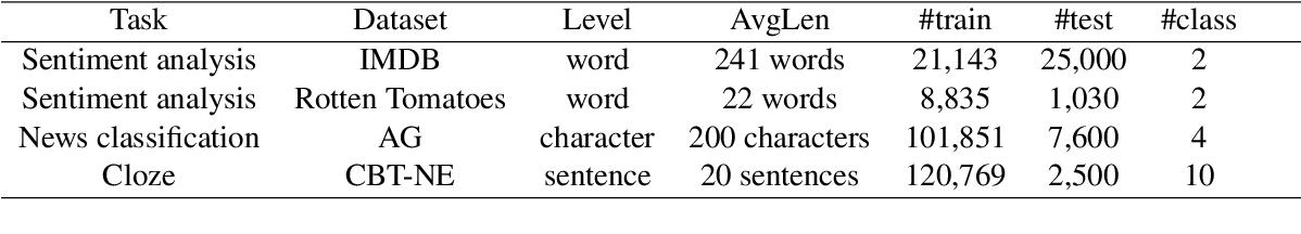 PDF] Speed Reading: Learning to Read ForBackward via Shuttle