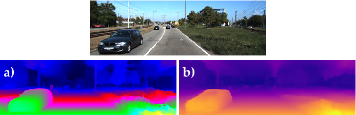 Figure 1 for On the Synergies between Machine Learning and Stereo: a Survey