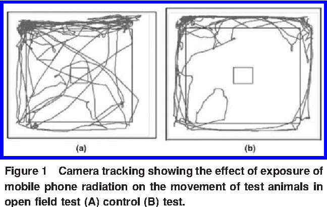 Figure 1 from Effects of mobile phone radiation (900 MHz