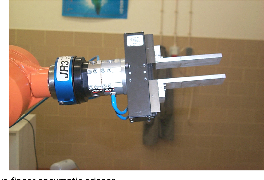 PDF] Using Matlab to Interface Industrial Robotic