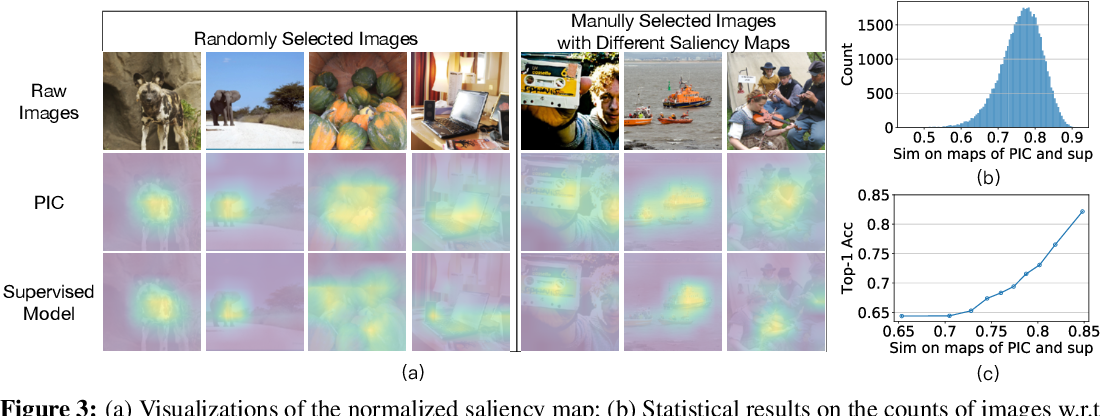 Figure 3 for Parametric Instance Classification for Unsupervised Visual Feature Learning