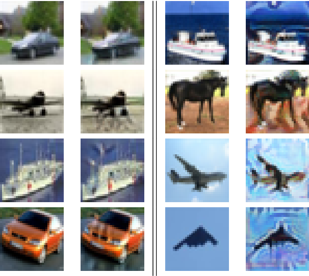 Figure 2 for Robust Neural Networks using Randomized Adversarial Training