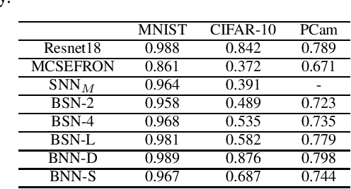 Figure 4 for Exploring the Back Alleys: Analysing The Robustness of Alternative Neural Network Architectures against Adversarial Attacks