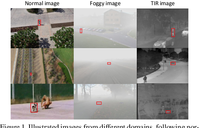 Figure 1 for Domain Adaptive SiamRPN++ for Object Tracking in the Wild