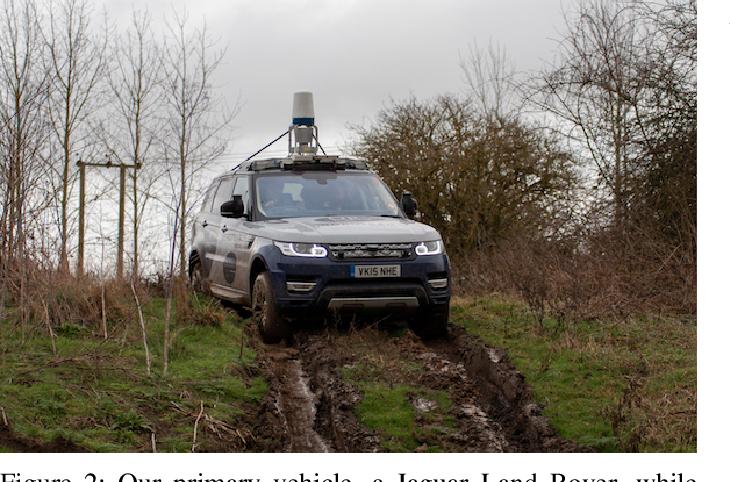 Figure 2 for Sense-Assess-eXplain (SAX): Building Trust in Autonomous Vehicles in Challenging Real-World Driving Scenarios