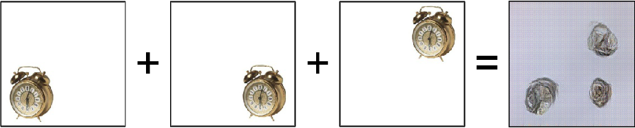 Figure 3 for What Does CNN Shift Invariance Look Like? A Visualization Study