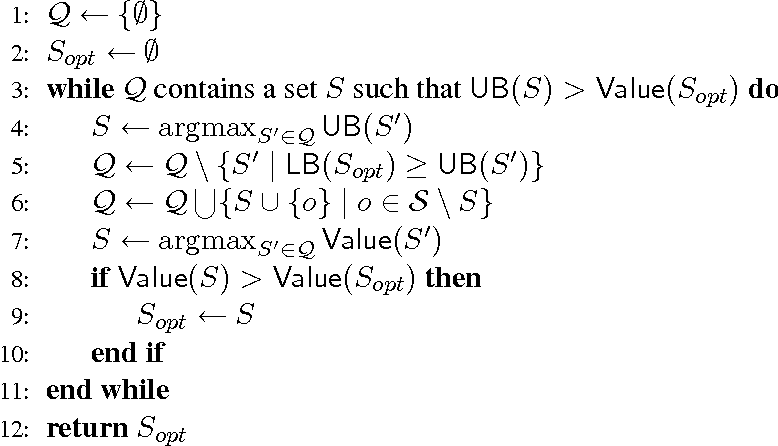 Figure 1 for Generic Preferences over Subsets of Structured Objects