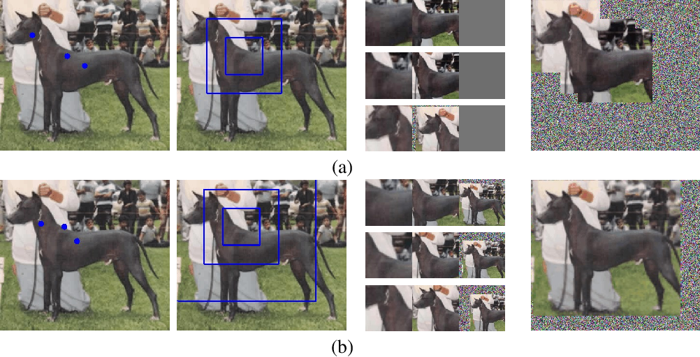 Figure 3 for Attention for Fine-Grained Categorization