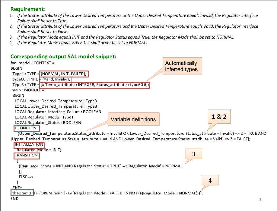 Figure 1 for ARSENAL: Automatic Requirements Specification Extraction from Natural Language