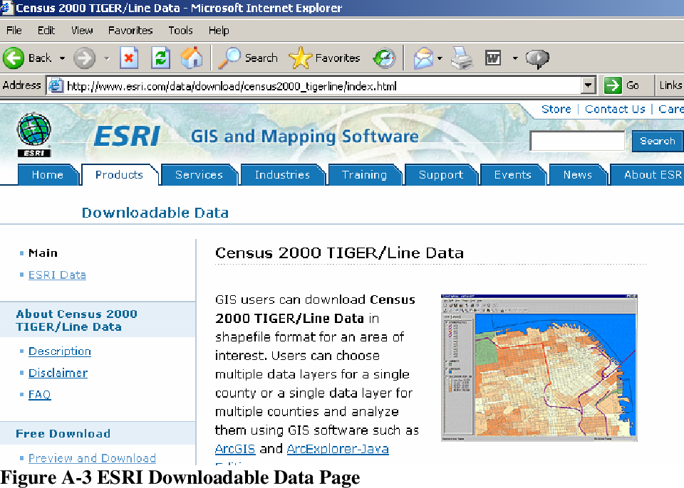 Integration of GIS into Pavement Management Systems for Low