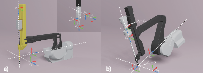 Figure 2 for SurRoL: An Open-source Reinforcement Learning Centered and dVRK Compatible Platform for Surgical Robot Learning