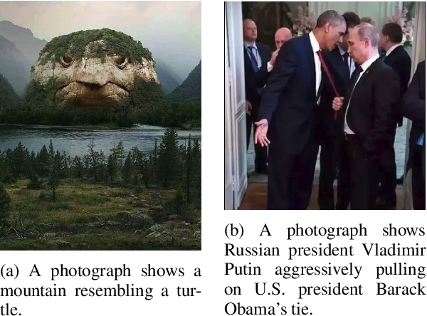Figure 3 for Fact-Checking Meets Fauxtography: Verifying Claims About Images
