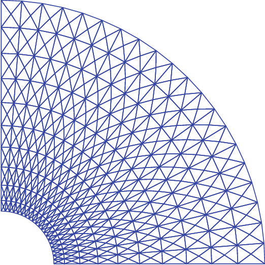 Figure 1 8 from 1 A FEniCS tutorial By Hans - Semantic Scholar