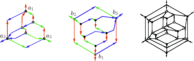 Dda Line Drawing Algorithm Time Complexity : Figure from convex drawings of connected plane graphs