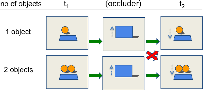 Figure 3 for IntPhys: A Framework and Benchmark for Visual Intuitive Physics Reasoning