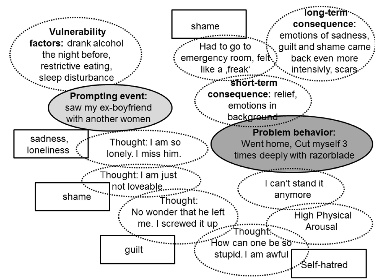 Figure 1 from Emotion Regulation in Schema Therapy and Dialectical