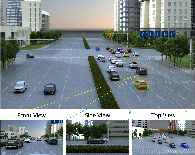 Figure 1 for Robust 2D/3D Vehicle Parsing in CVIS