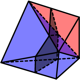 Figure 1 for Analytic Marching: An Analytic Meshing Solution from Deep Implicit Surface Networks