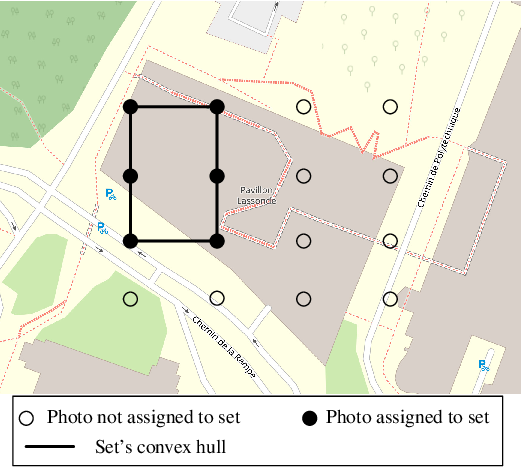 Figure 3 for Heuristics for optimizing 3D mapping missions over swarm-powered ad hoc clouds