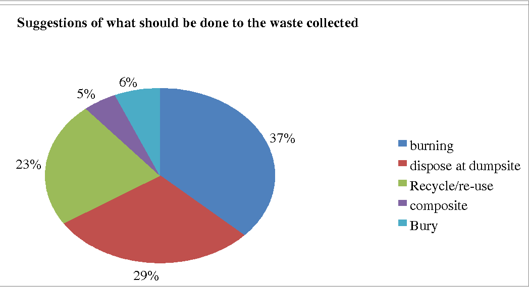 challenges faced in solid waste management