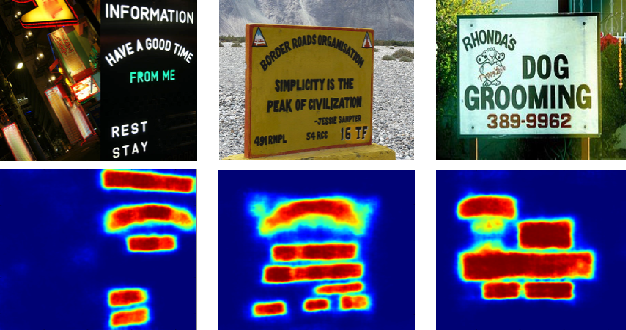 Figure 2 for Total-Text: A Comprehensive Dataset for Scene Text Detection and Recognition