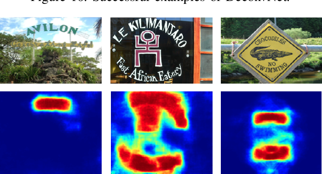 Figure 3 for Total-Text: A Comprehensive Dataset for Scene Text Detection and Recognition