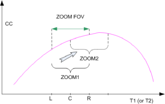 Figure 1 for MRF-ZOOM: A Fast Dictionary Searching Algorithm for Magnetic Resonance Fingerprinting