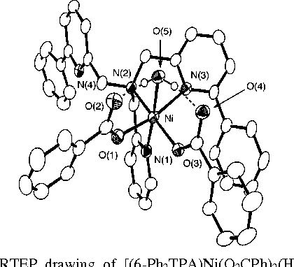 Aliphatic Carbon Carbon Bond Cleavage Reactivity Of A Mononuclear Ni