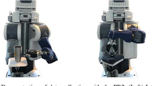 Figure 4 for Multimodal Material Classification for Robots using Spectroscopy and High Resolution Texture Imaging