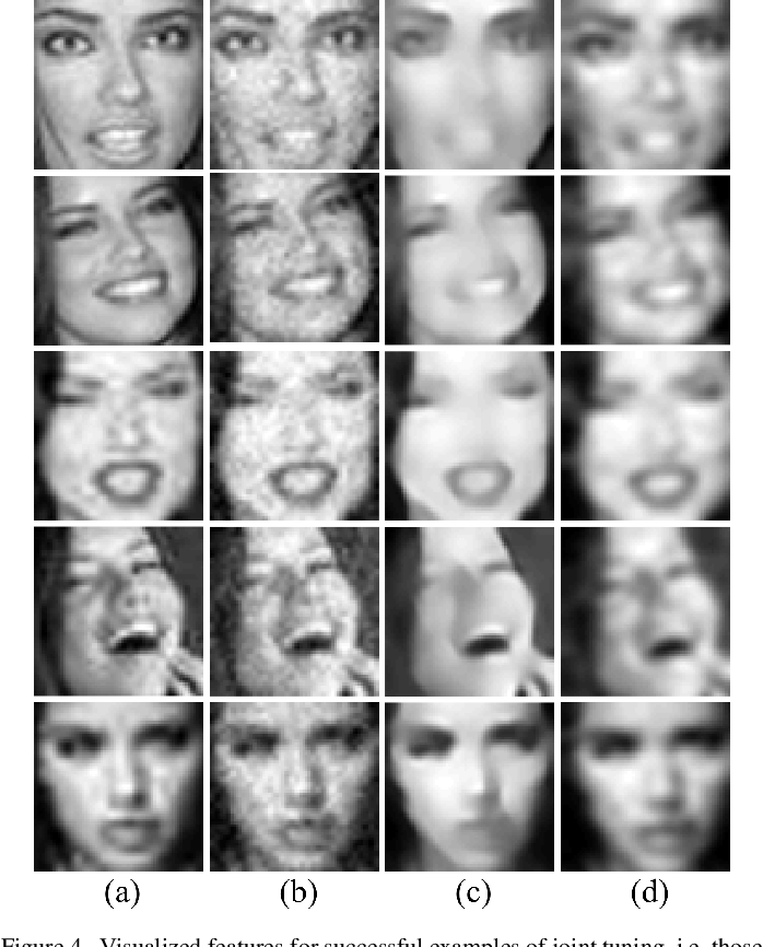 Figure 4 for Enhance Visual Recognition under Adverse Conditions via Deep Networks