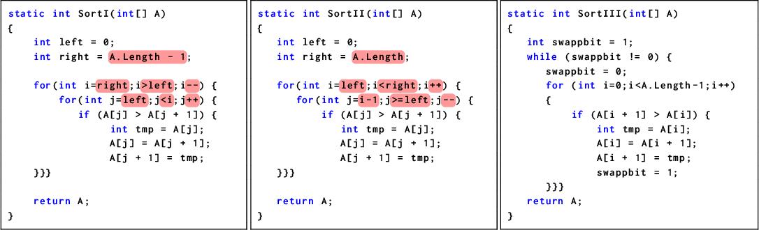 Figure 1 for Learning Blended, Precise Semantic Program Embeddings