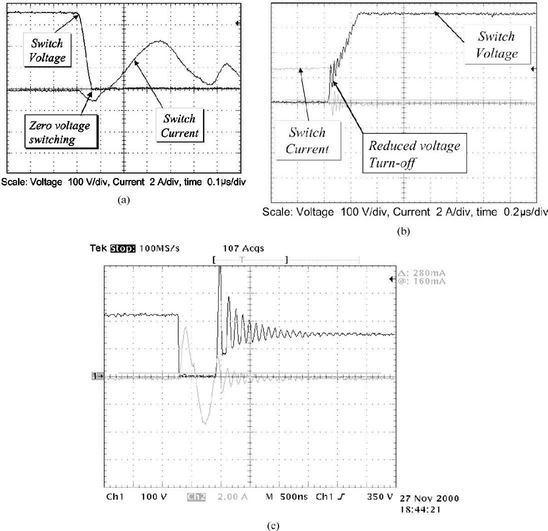 A Zero Voltage Transition Boost Converter Employing Soft Switching Quasi Resonant Zvs Free Final Year Auxiliary Circuit With Reduced Conduction Losses Semantic Scholar