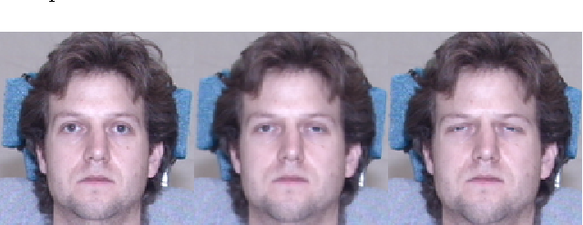 Figure 3 for Semantic Facial Expression Editing using Autoencoded Flow