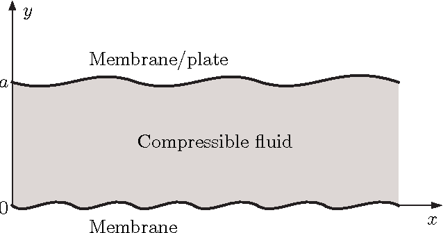 Figure 1: Duct geometry for Examples 1 and 2.