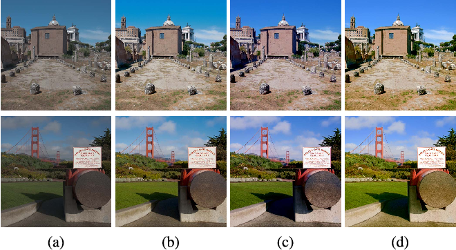 Figure 2 for Towards Unsupervised Deep Image Enhancement with Generative Adversarial Network