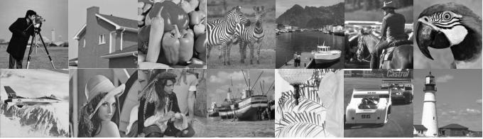 Figure 3 for Image Restoration using Total Variation Regularized Deep Image Prior