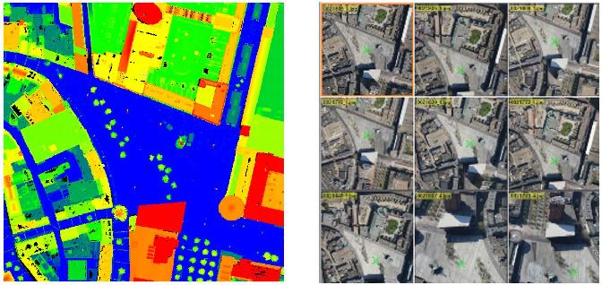 Figure 1 for Change Detection between Multimodal Remote Sensing Data Using Siamese CNN